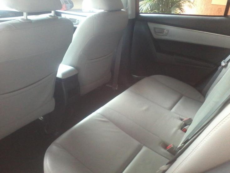 TOYOTA Corolla 2.0 16V 4P XEI DYNAMIC AUTOMÁTICO, Foto 7