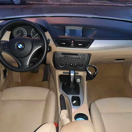 BMW X1 2.0 16V 4P SDRIVE 18I TOP AUTOMÁTICO, Foto 4