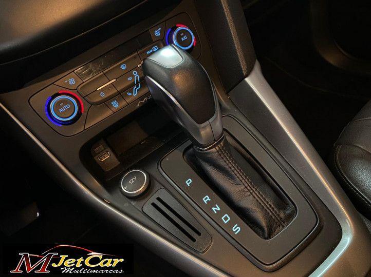 FORD Focus Hatch 2.0 16V 4P FLEX SE AUTOMÁTICO, Foto 3