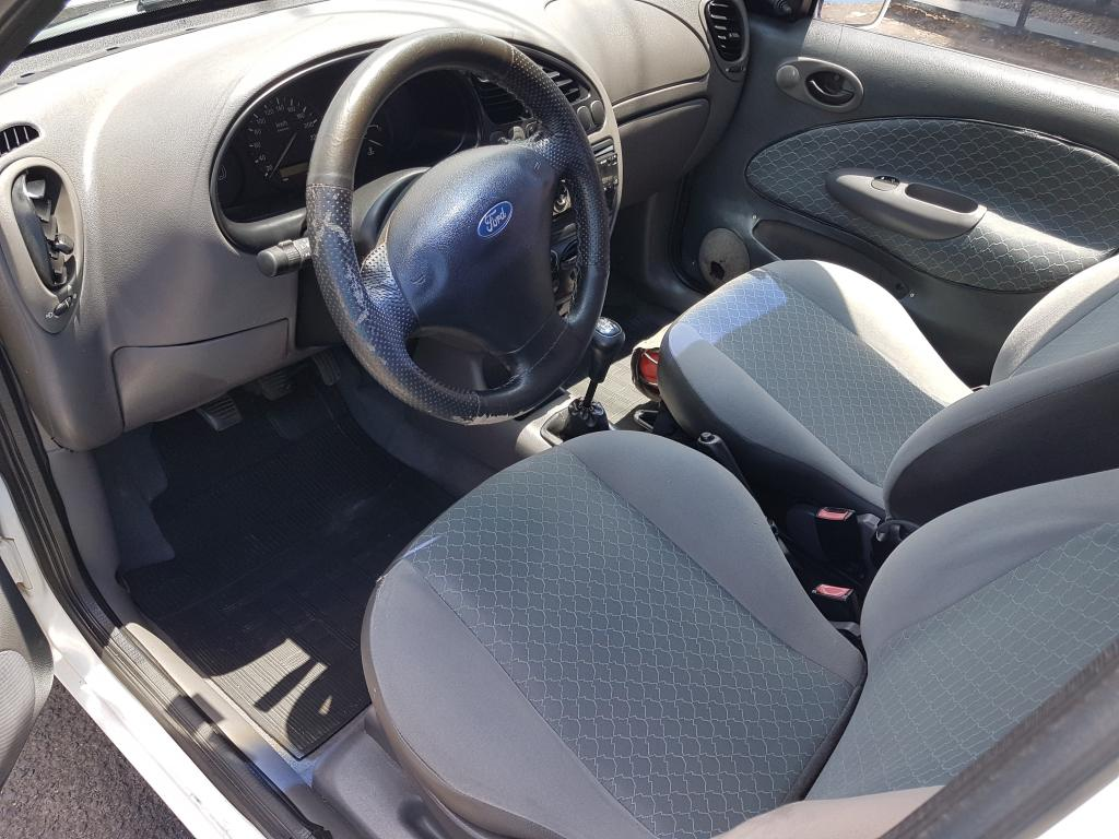 FORD Fiesta Hatch 1.0 4P, Foto 3