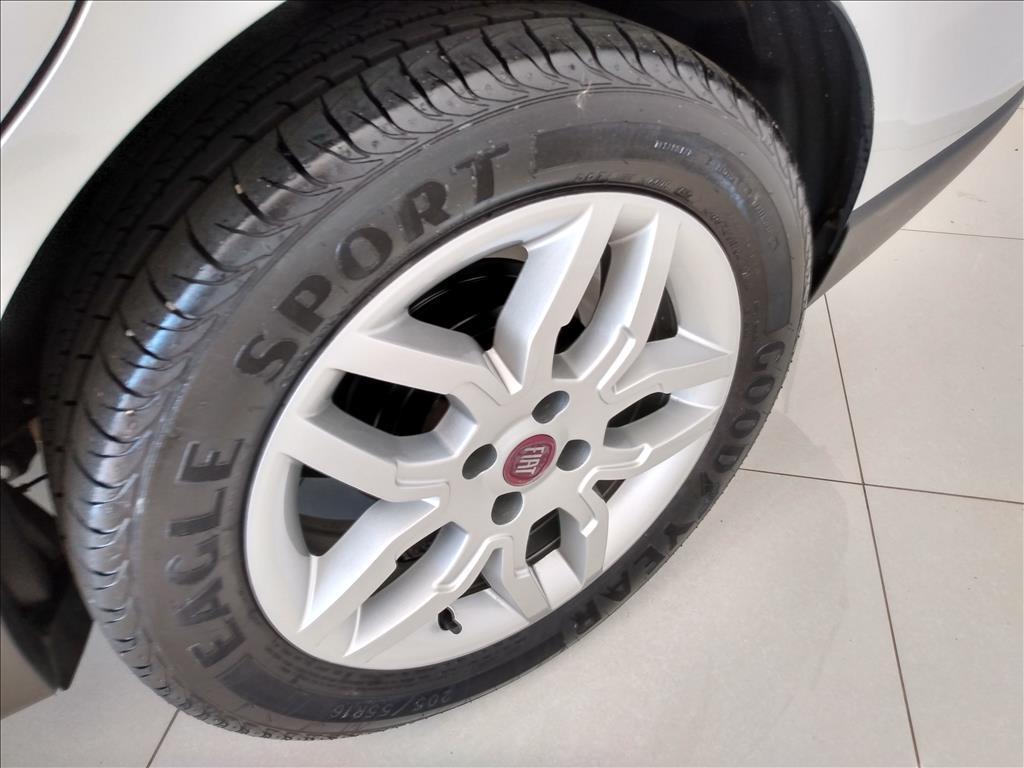 FIAT Grand Siena 1.6 16V 4P ESSENCE FLEX, Foto 11