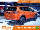 TOYOTA RAV 4 2.0 16V 4P 4WD 4X4 AUTOMÁTICO