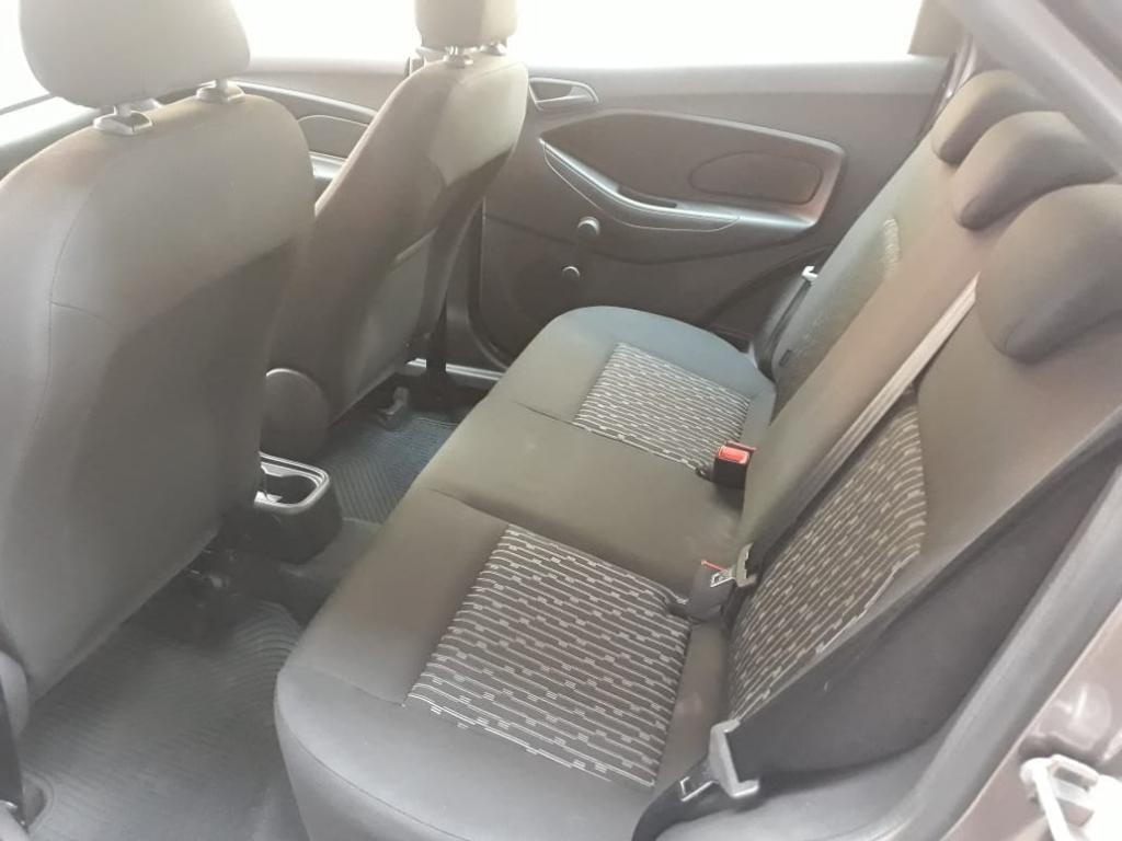 FORD Ka Hatch 1.0 12V 4P S FLEX, Foto 4