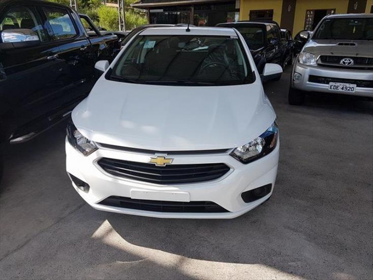 CHEVROLET Onix 1.0 4P FLEX JOY, Foto 5
