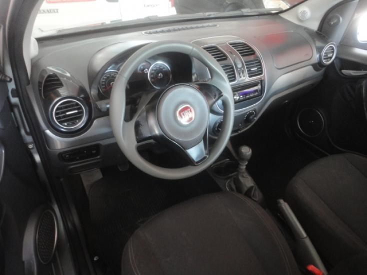 FIAT Grand Siena 1.4 4P EVO ATTRACTIVE FLEX, Foto 3
