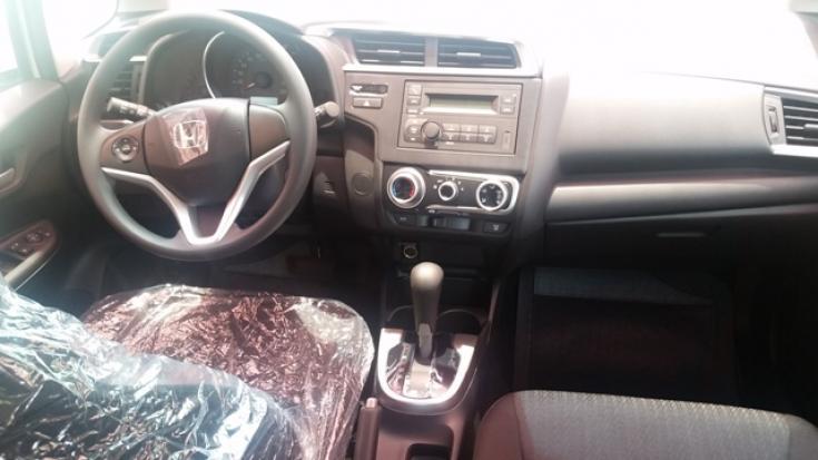 HONDA Fit 1.5 16V 4P LX FLEX AUTOMÁTICO, Foto 5