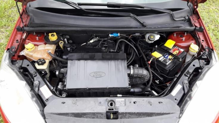 FORD Fiesta Sedan 1.6 4P SE FLEX, Foto 14
