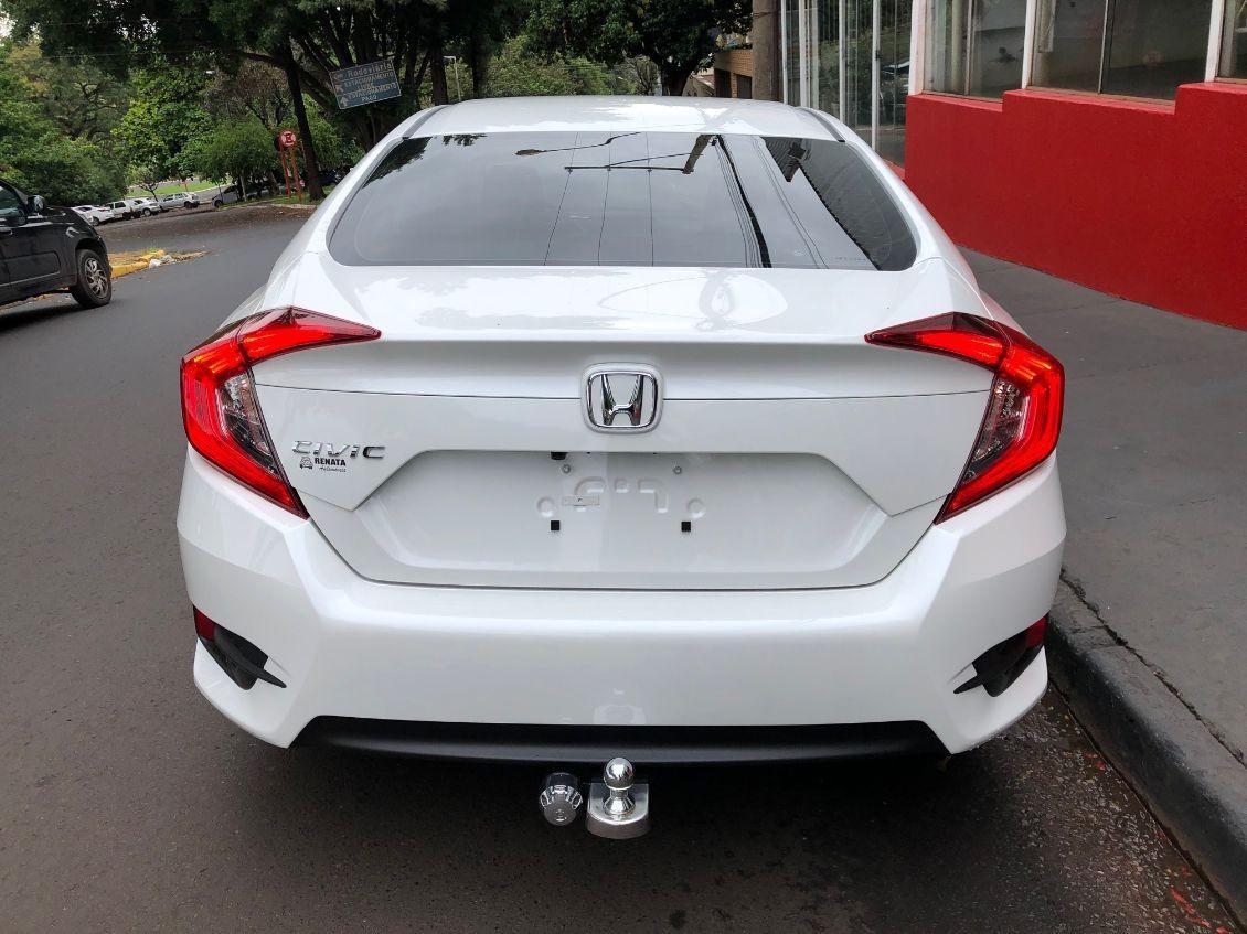 HONDA Civic 2.0 16V 4P EX FLEX  AUTOMÁTICO CVT, Foto 13