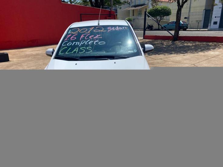 FORD Fiesta Hatch 1.6 4P CLASS FLEX, Foto 2