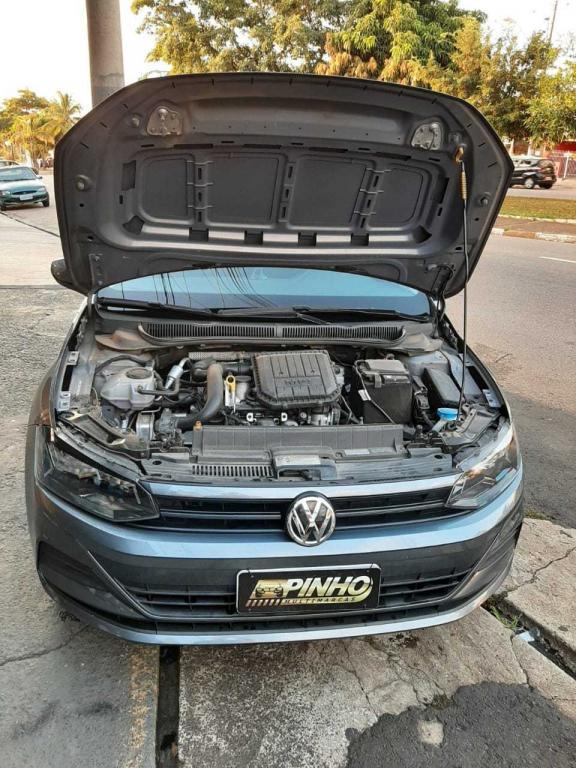 VOLKSWAGEN Polo Hatch 1.0 4P MPI FLEX, Foto 6