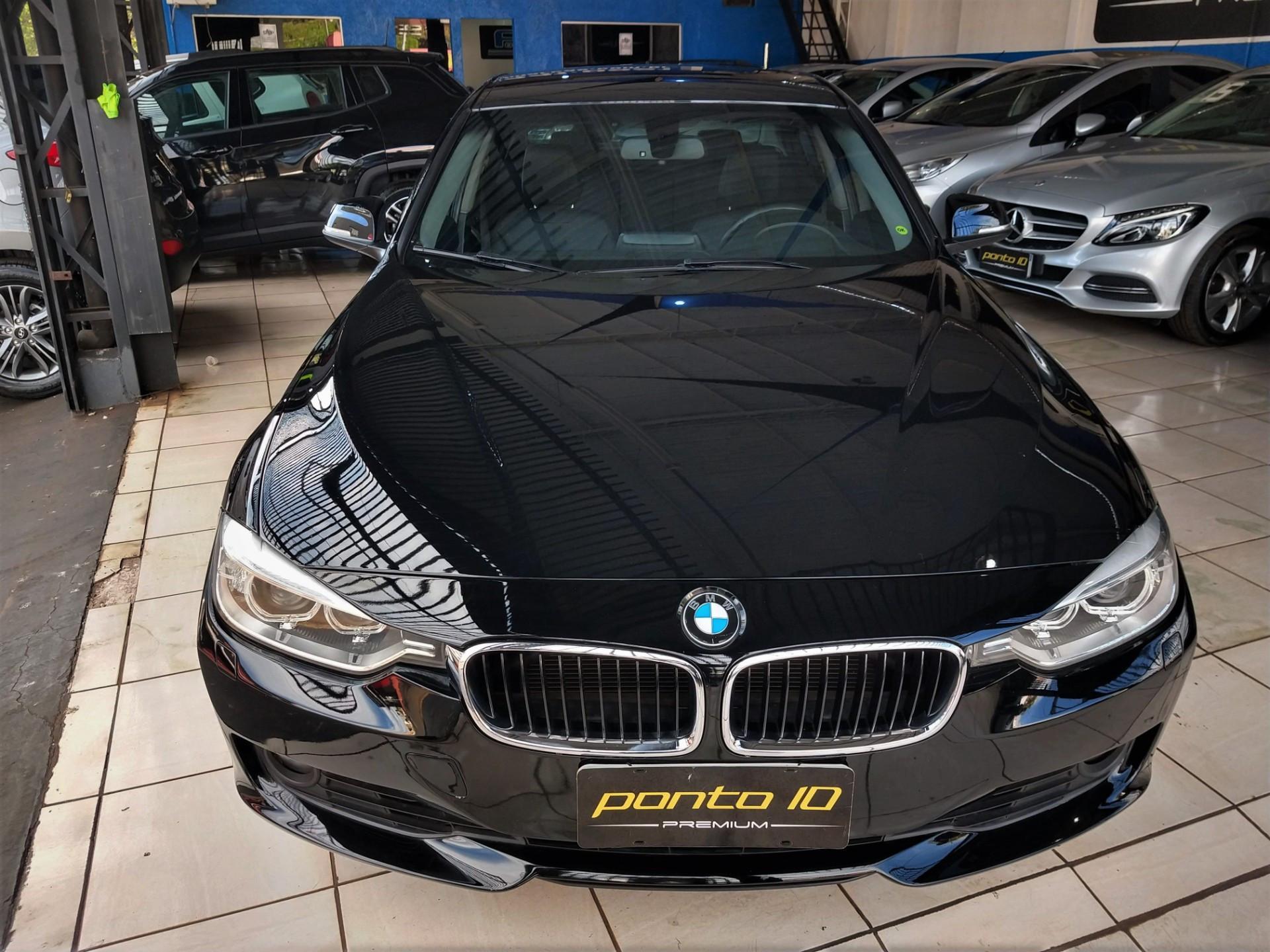 BMW 320I 2.0 16V 4P TURBO AUTOMÁTICO, Foto 2