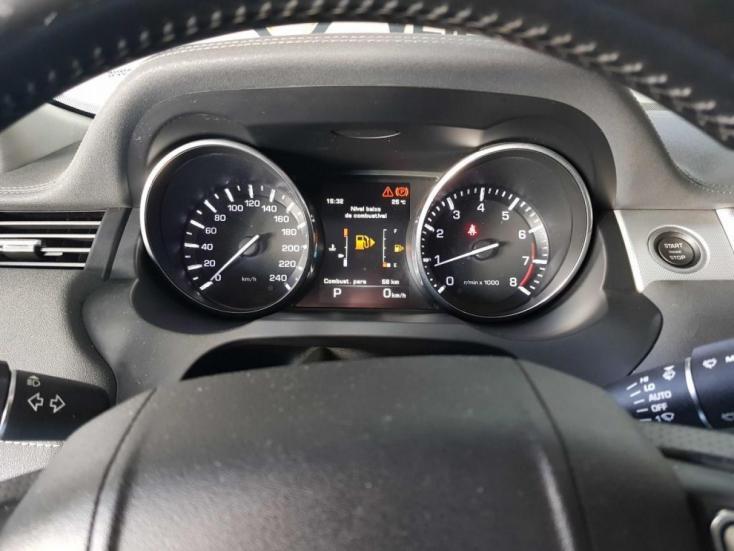 LAND ROVER Range Rover Evoque 2.0 16V 4P 4WD DYNAMIC TECH AUTOMÁTICO, Foto 9