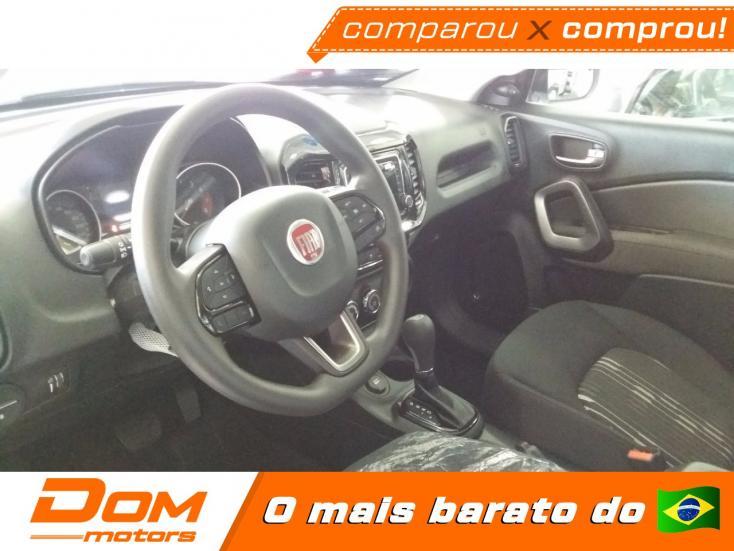 FIAT Toro 1.8 16V 4P ENDURANCE AUTOMÁTICO, Foto 2