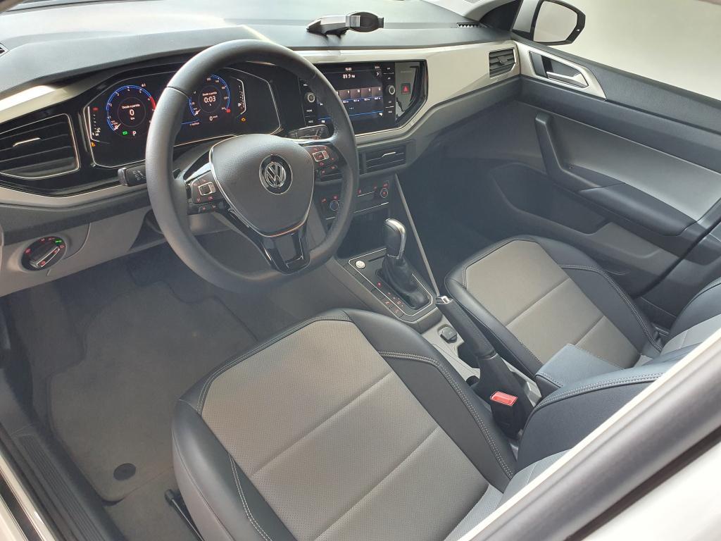 VOLKSWAGEN Polo Hatch 1.0 12V 4P TSI 200 HIGHLINE AUTOMÁTICO, Foto 7