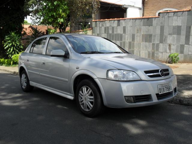 CHEVROLET Astra Hatch 2.0 4P CD, Foto 1