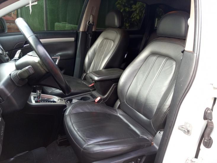 CHEVROLET Captiva Sport 3.6 V6 24V 4P SFI AWD, Foto 10