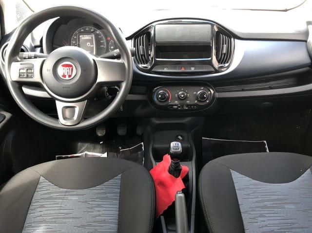 FIAT Uno 1.0 4P FLEX EVO ATTRACTIVE, Foto 9