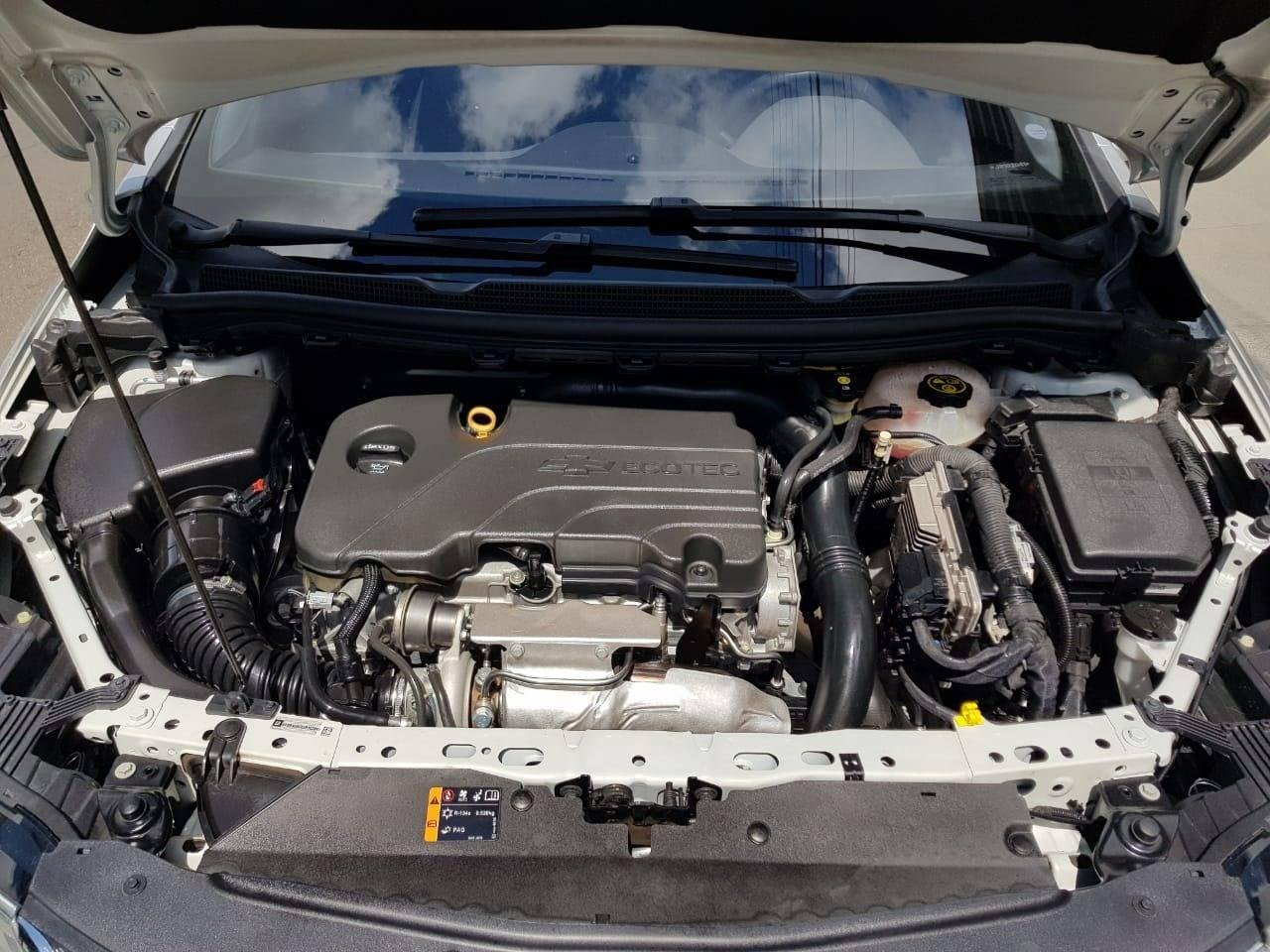 CHEVROLET Cruze Sedan 1.4 16V 4P LTZ FLEX TURBO AUTOMÁTICO, Foto 19