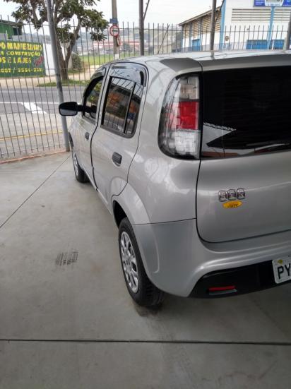 FIAT Uno 1.0 4P FLEX EVO ATTRACTIVE, Foto 6