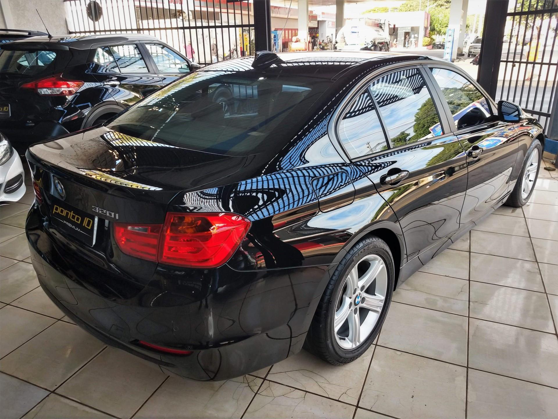 BMW 320I 2.0 16V 4P TURBO AUTOMÁTICO, Foto 5