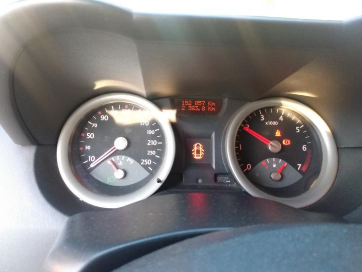 RENAULT Megane Sedan 1.6 16V 4P FLEX DYNAMIQUE, Foto 11