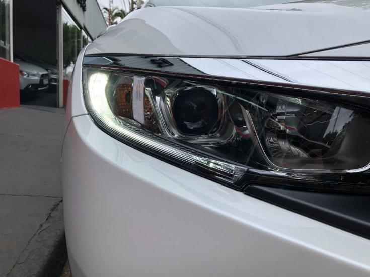 HONDA Civic 2.0 16V 4P EX FLEX  AUTOMÁTICO CVT, Foto 14