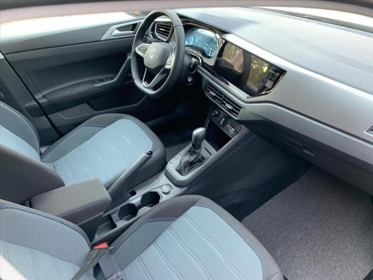 VOLKSWAGEN Nivus 1.0 4P FLEX 200 TSI COMFORTLINE AUTOMÁTICO, Foto 8
