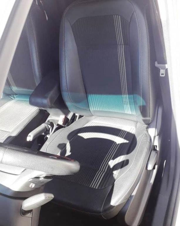 FORD Ecosport 1.5 12V 4P TI-VCT FLEX FREESTYLE AUTOMÁTICO, Foto 7