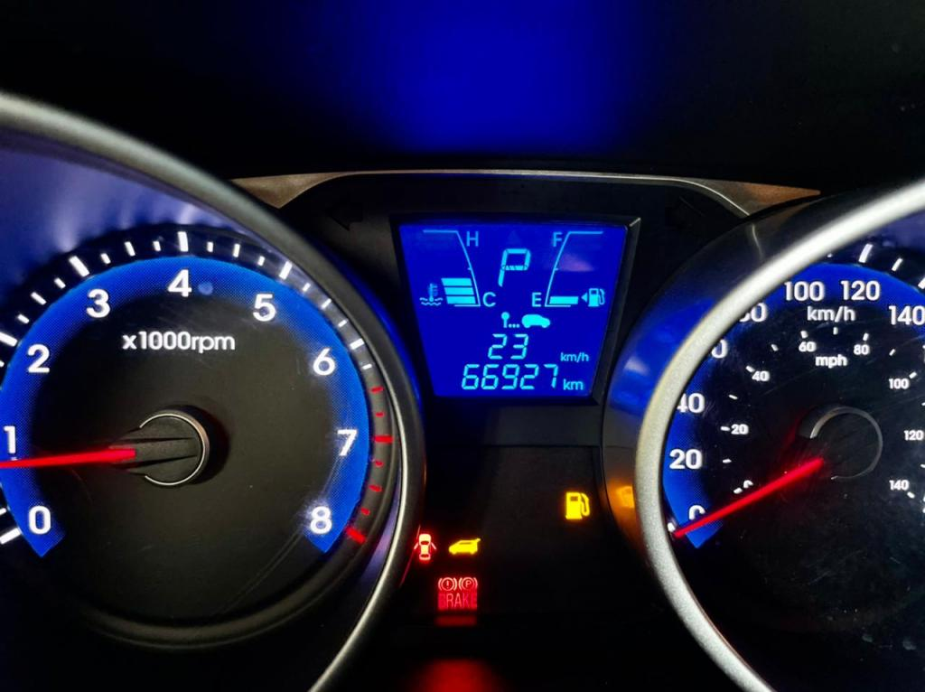 HYUNDAI IX35 2.0 16V 4P GLS FLEX AUTOMÁTICO, Foto 5