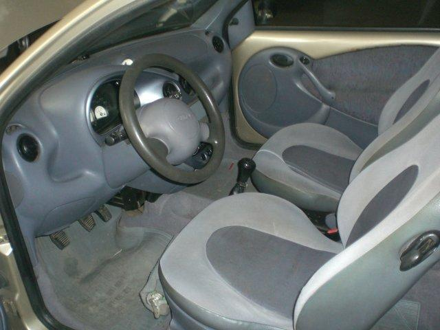 FORD Ka Hatch 1.0 IMAGE, Foto 5