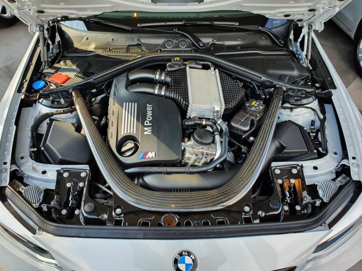 BMW M2 3.0 24V I6 COUPÉ M DCT, Foto 12