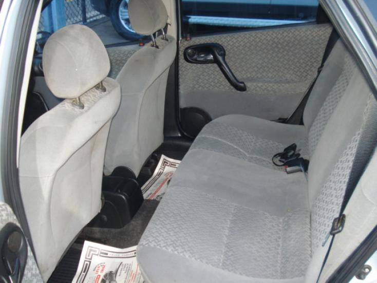 CHEVROLET Vectra Sedan 2.0 4P EXPRESSION, Foto 5