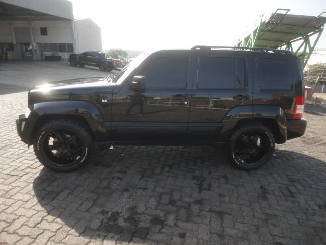 JEEP Cherokee 3.7 V6 12V 4P 4X4 SPORT  AUTOMÁTICO, Foto 3