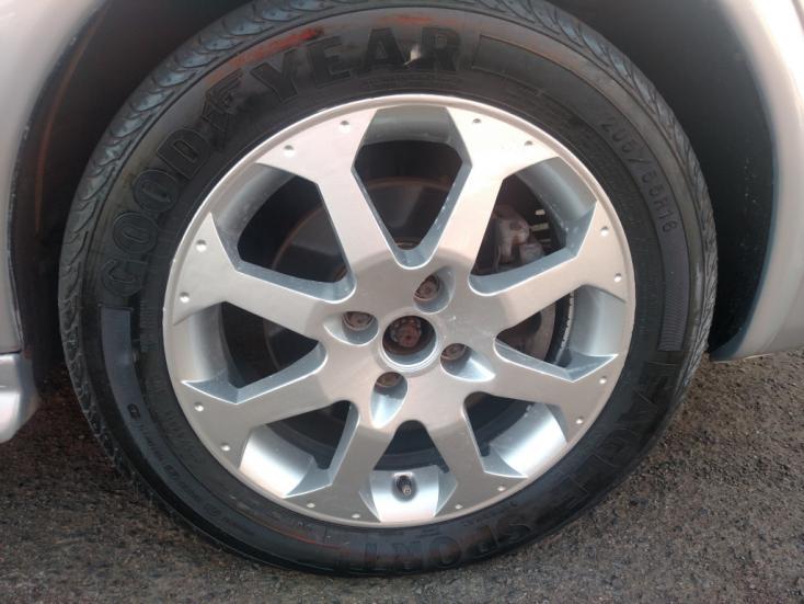 CHEVROLET Astra Hatch 1.8 GL, Foto 6