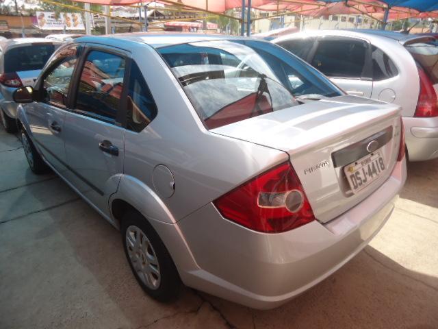 FORD Fiesta Sedan 1.6 4P FLEX, Foto 6