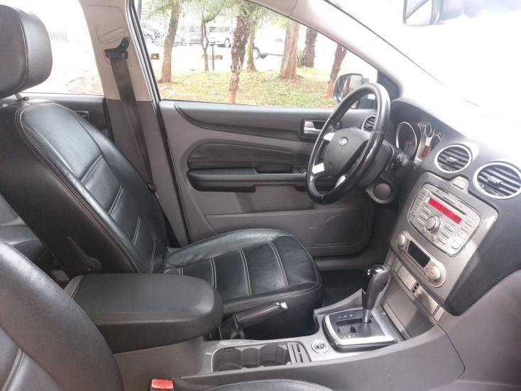 FORD Focus Sedan 2.0 16V 4P TITANIUM FLEX AUTOMÁTICO, Foto 7