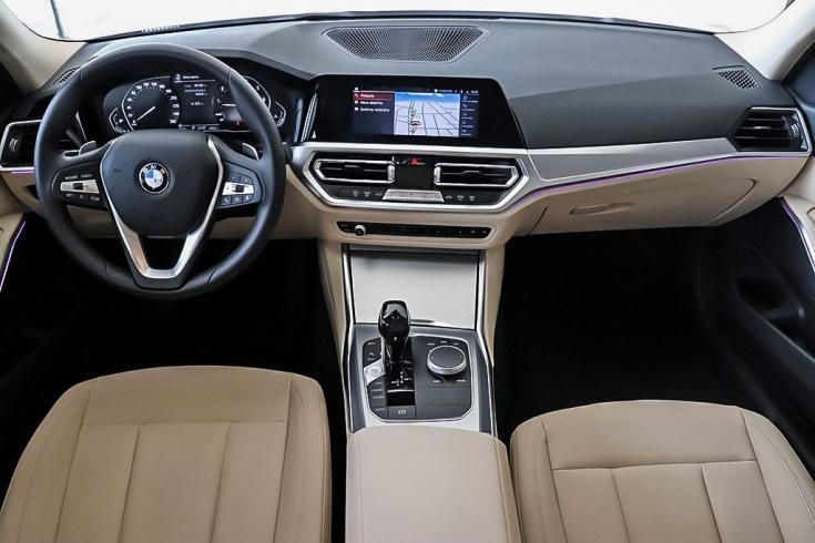 BMW 320I 2.0 16V 4P GP TURBO AUTOMÁTICO, Foto 6
