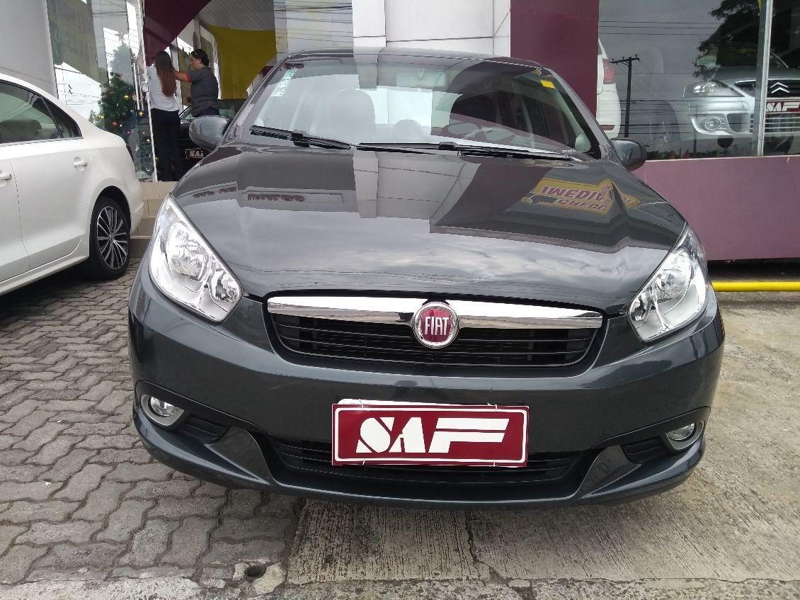 FIAT Grand Siena 1.4 4P EVO ATTRACTIVE FLEX, Foto 10