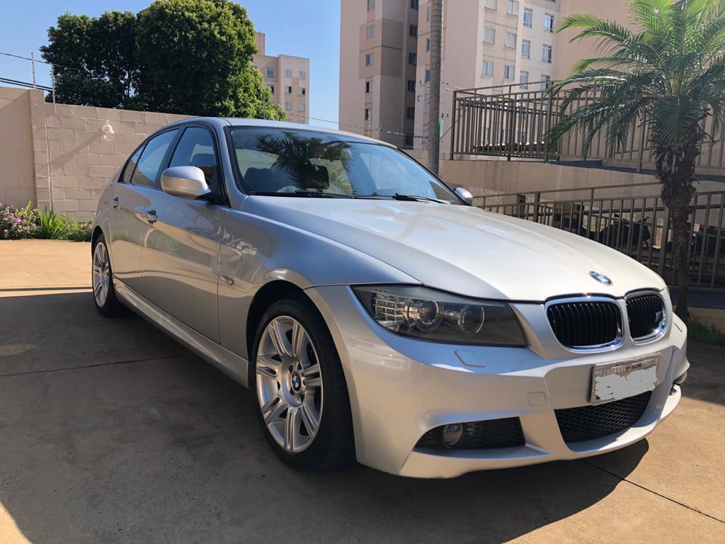 BMW 318I 2.0 16V 4P AUTOMÁTICO, Foto 1
