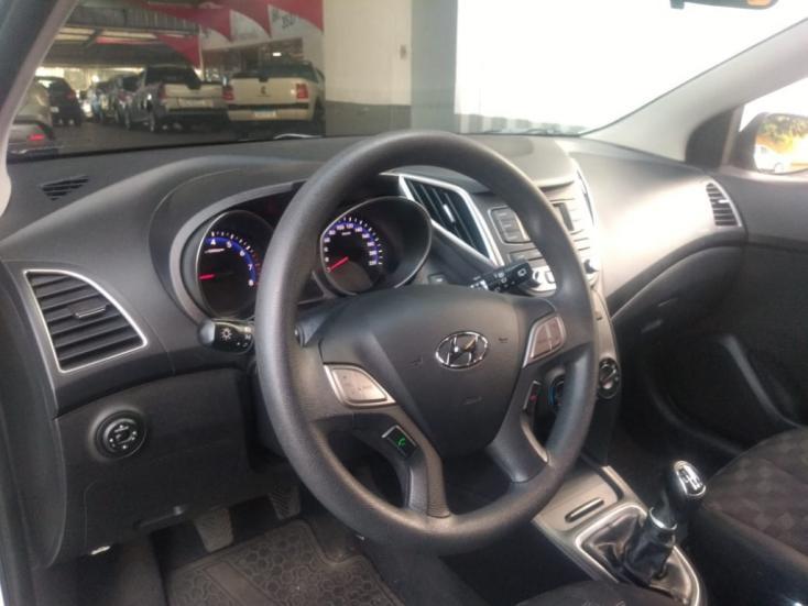 HYUNDAI HB 20 Hatch 1.6 16V 4P COMFORT STYLE FLEX, Foto 5