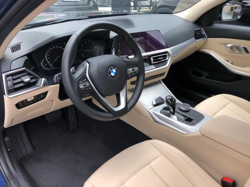 BMW 320I 2.0 16V 4P GP TURBO ACTIVE FLEX AUTOMÁTICO, Foto 19