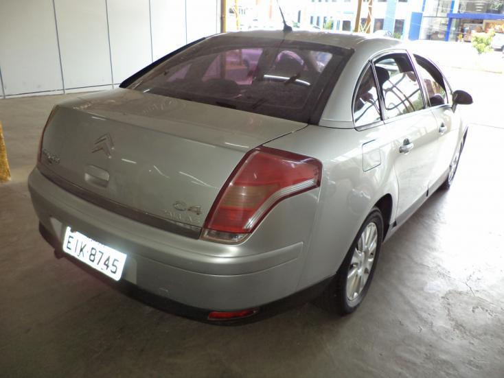 CITROEN C4 Sedan 2.0 16V 4P GLX PALLAS, Foto 5