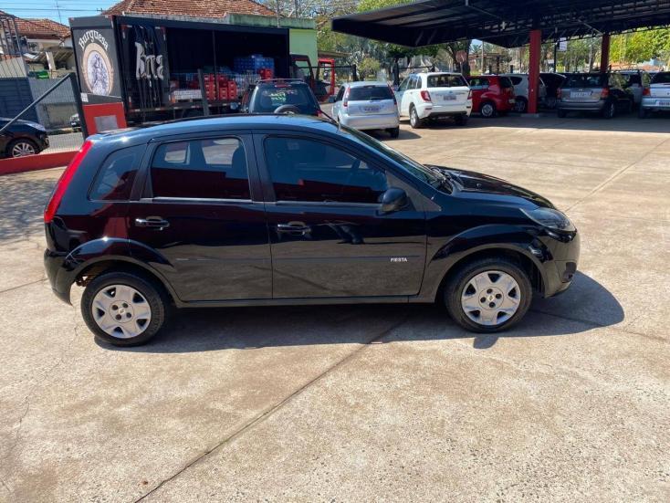 FORD Fiesta Hatch 1.0 4P CLASS FLEX, Foto 8