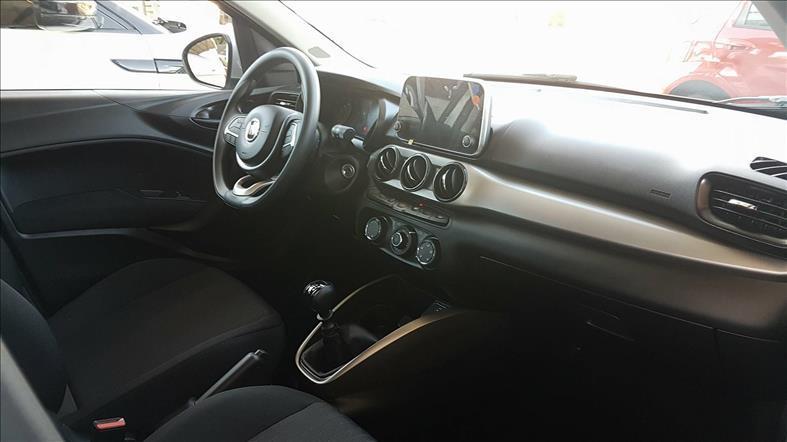 FIAT Argo 1.3 4P FIREFLY FLEX DRIVE, Foto 8