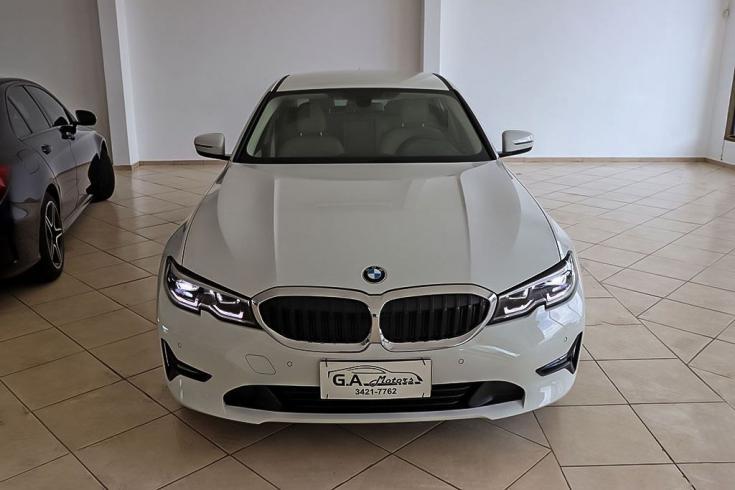 BMW 320I 2.0 16V 4P GP TURBO AUTOMÁTICO, Foto 4