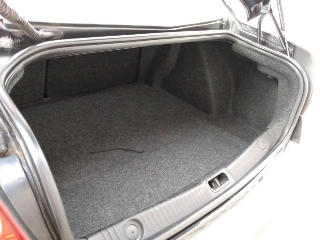 RENAULT Megane Sedan 1.6 16V 4P FLEX DYNAMIQUE, Foto 7