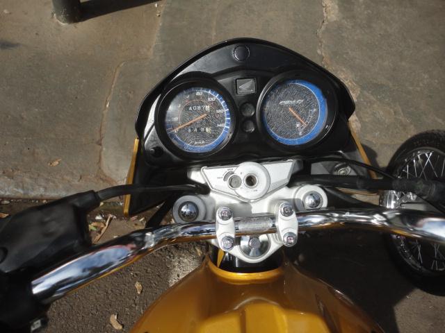 HONDA CG 150 TITAN EX MIX, Foto 3