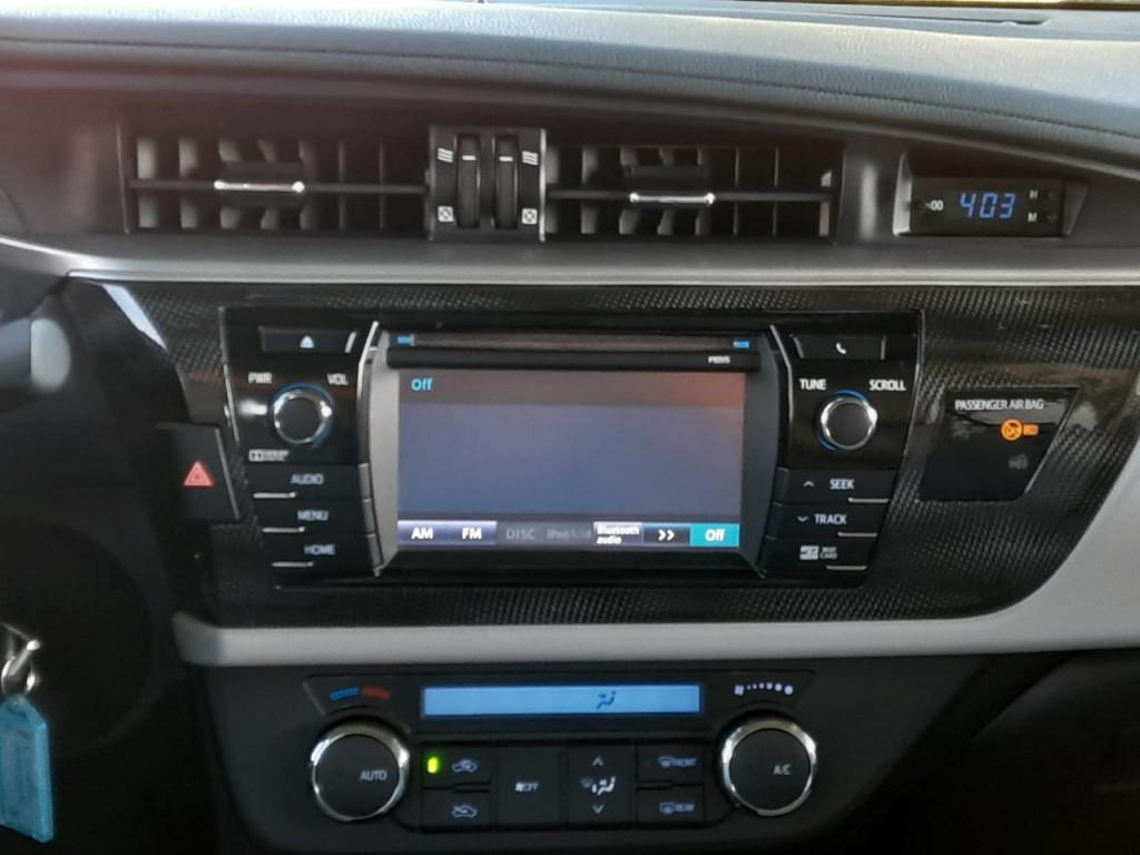TOYOTA Corolla 2.0 16V 4P XEI FLEX AUTOMÁTICO, Foto 6