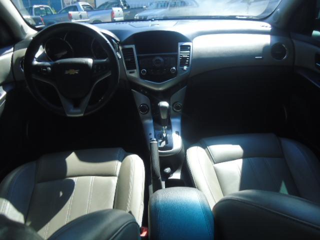 CHEVROLET Cruze Sedan 1.8 16V 4P LTZ ECOTEC FLEX AUTOMÁTICO, Foto 7