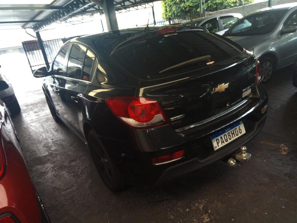 CHEVROLET Cruze Hatch 1.8 16V 4P LT SPORT FLEX AUTOMÁTICO, Foto 1